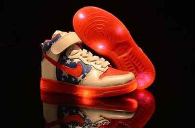 chaussure nike bebe solde